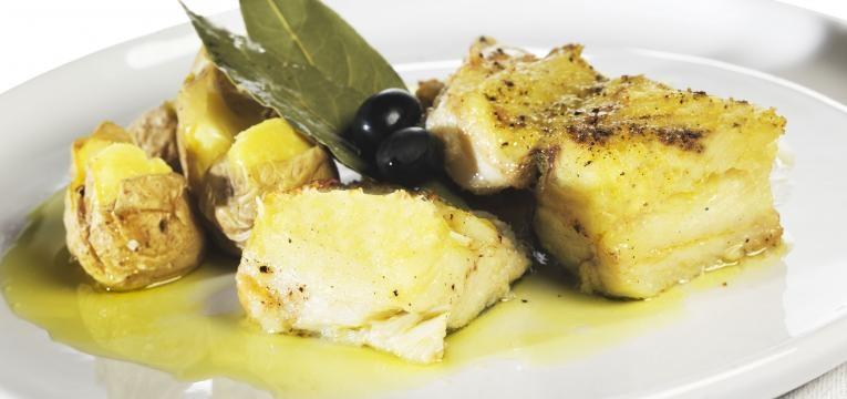 melhores restaurantes para comer bacalhau