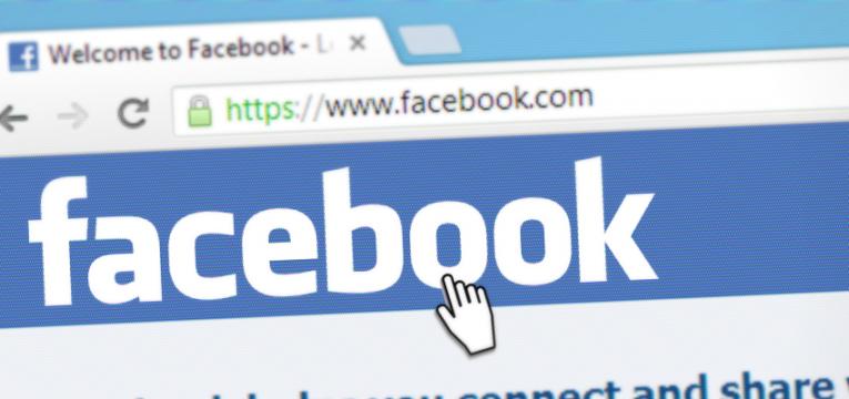 notícias falsas facebook