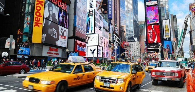cab taxi ny nyc nova iorque new york