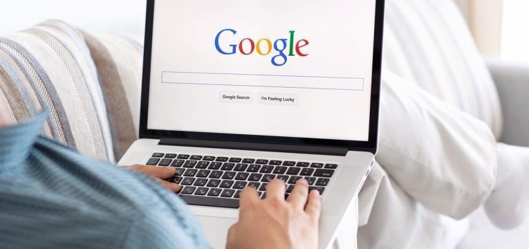 pesquisar no google