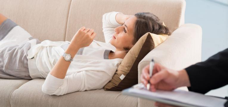 psicoterapia é o tratamento adequado para a agorafobia