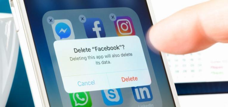 quanto sabe o facebook sobre si