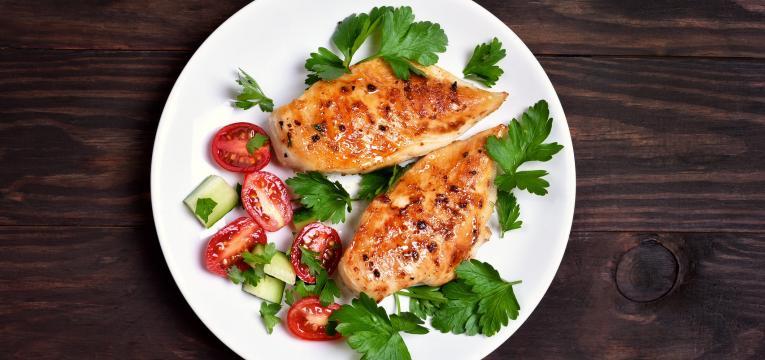 receita de tempero para frango