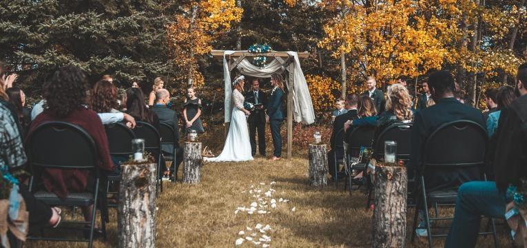 prenda de casamento