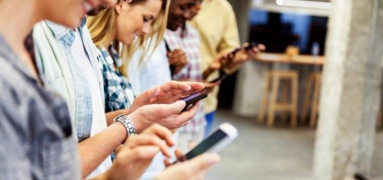smartphone e personalidade