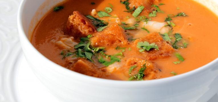 ALT sopa de peixe