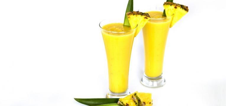 sumo ananás
