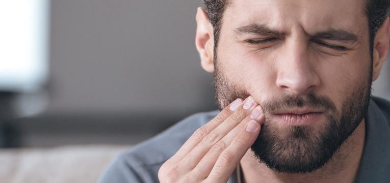 conheça as causas da sensibilidade dentária