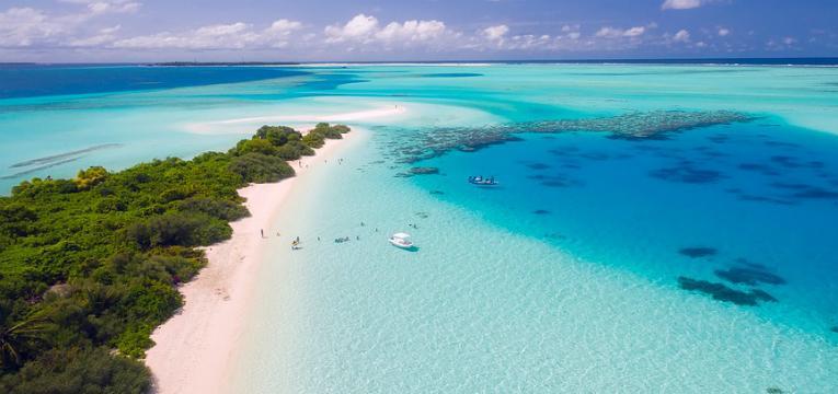 viajar em julho maldivas