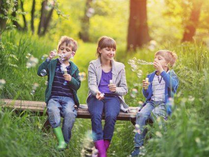 7 atividades para o Dia da Criança