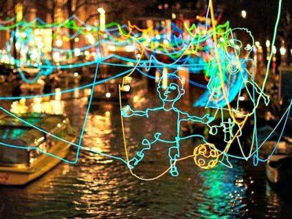 8 festas e eventos de Amesterdão que não pode perder