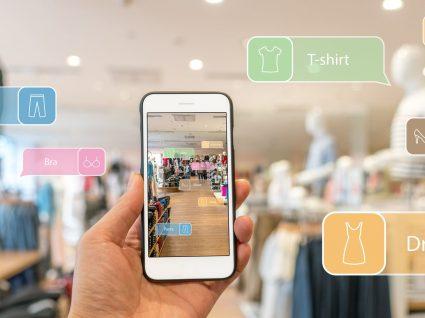 Style Match: a app que lhe diz de onde são as roupas que vê na rua