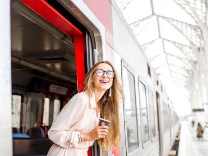 Viaje de Comboio: a CP tem descontos para viagens de verão