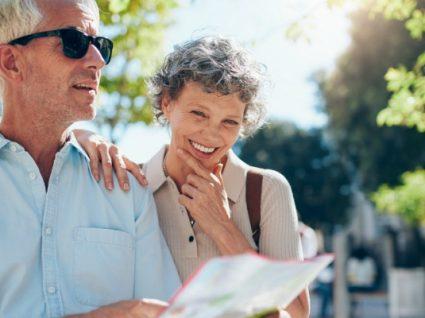 Para viajantes seniores: os melhores destinos para a terceira idade