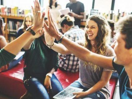Projeto Get Forward vai reintegrar jovens em risco
