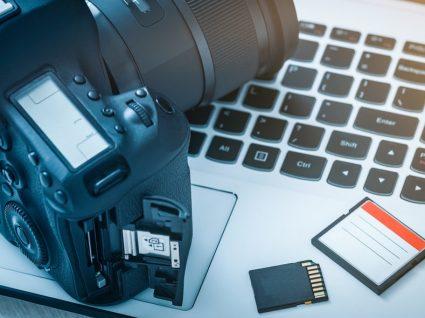 4 formas de recuperar cartão SD danificado