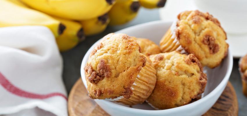 Resultado de imagem para site: e-konomista.pt muffins banana