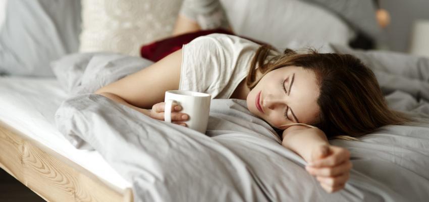 Chá para dormir: 9 que podem ajudar