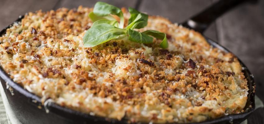 Empadão de arroz: a delícia que todos querem provar