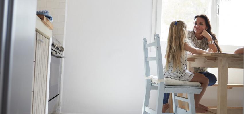 Os 6 maiores erros dos pais na educação de uma criança