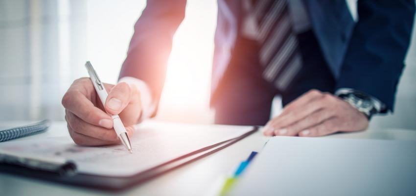 Um a um, os principais tipos de contrato de trabalho