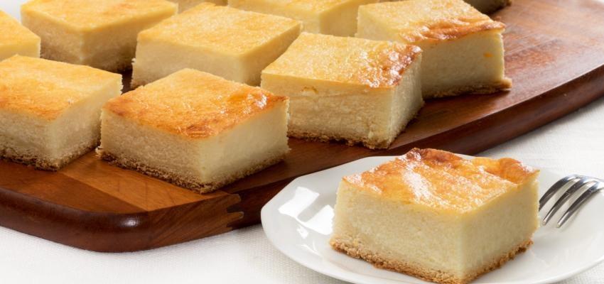 5 bolos low carb para lanches bem mais saudáveis