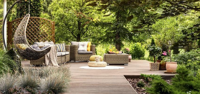 Terraços em madeira: construa um local para viver momentos especiais