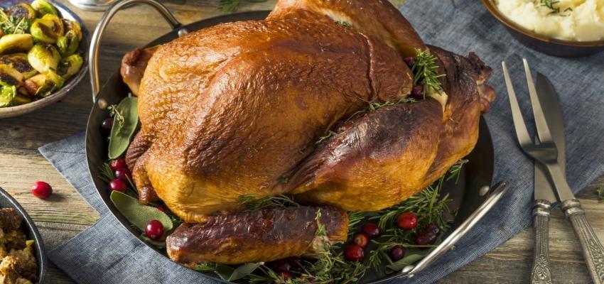 Como fazer o peru de Natal? 3 receitas para aprender