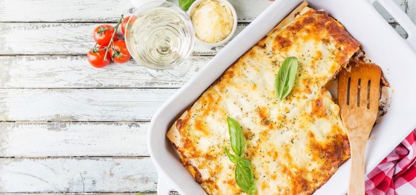 Lasanha de atum: 3 receitas rápidas e deliciosas