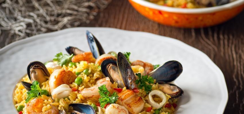 5 receitas de marisco que sempre quis saber fazer