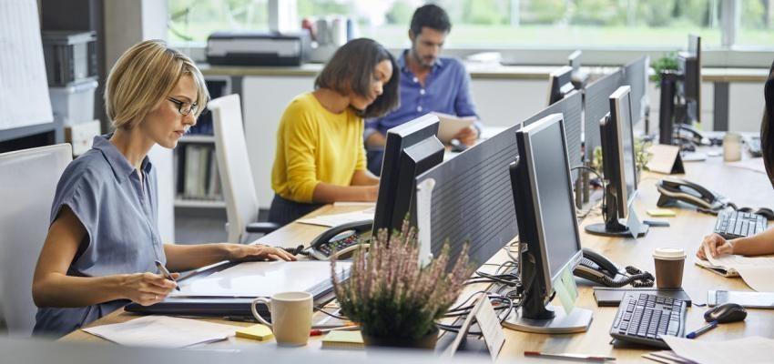 Nova lei obriga empresas a explicar salários diferentes entre homens e mulheres