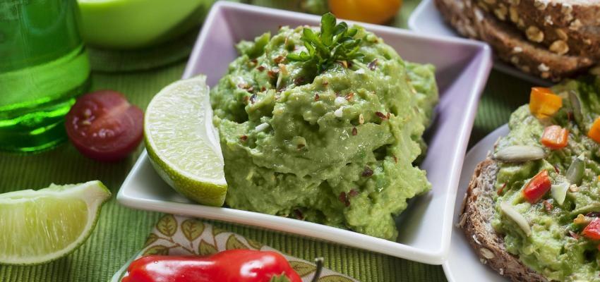 Resultado de imagem para site: e-konomista.pt receitas guacamole