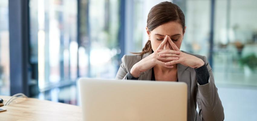 Esgotamento nervoso: como lidar com a exaustão emocional