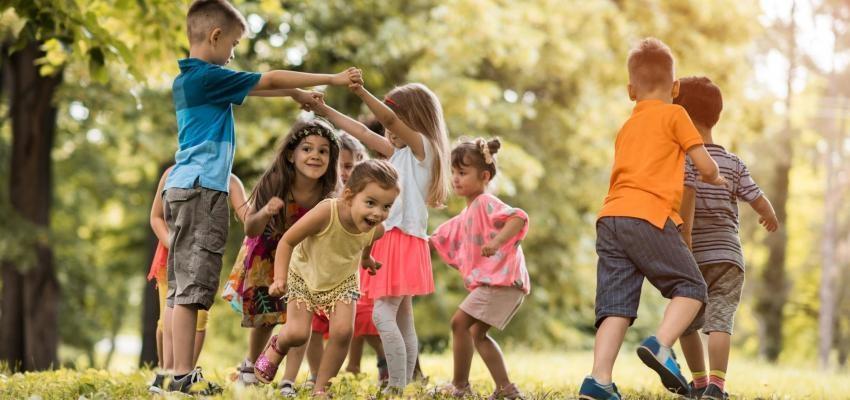 20 ideias de atividades de verão para ATL