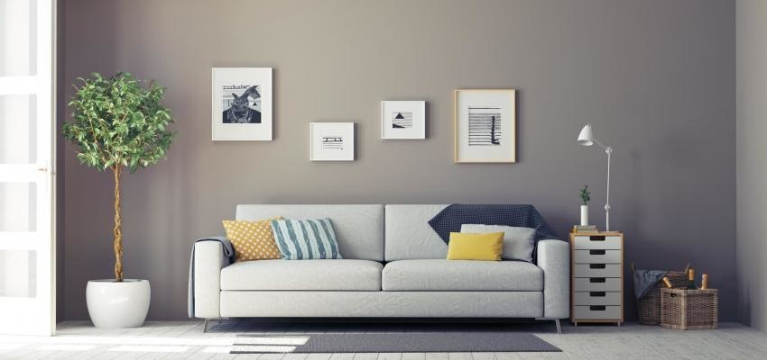Dicas essenciais para combinar molduras de quadros