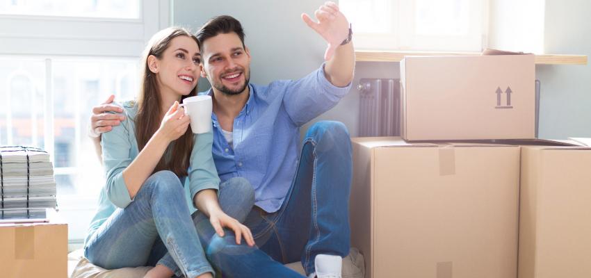 Como funciona o crédito habitação?
