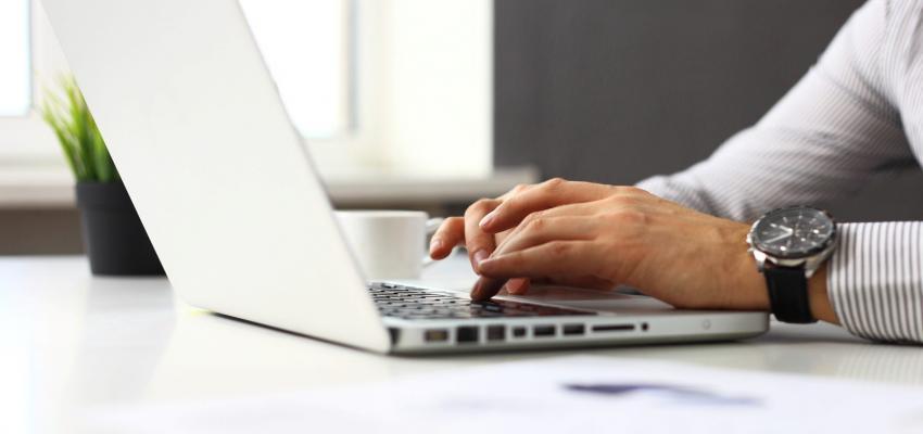 Email de follow up a entrevista de emprego: como e quando enviar