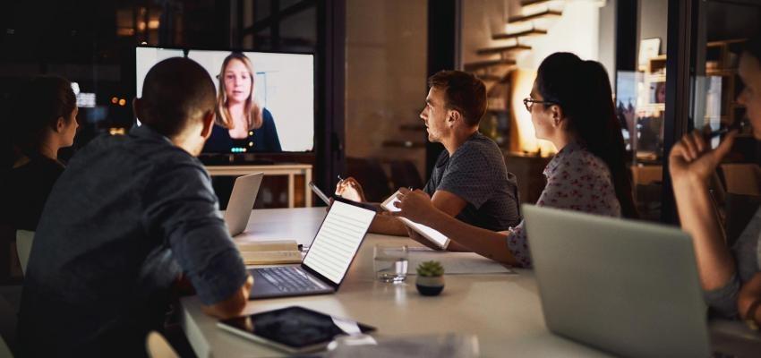 Entrevista por videoconferência: 6 dicas para o sucesso