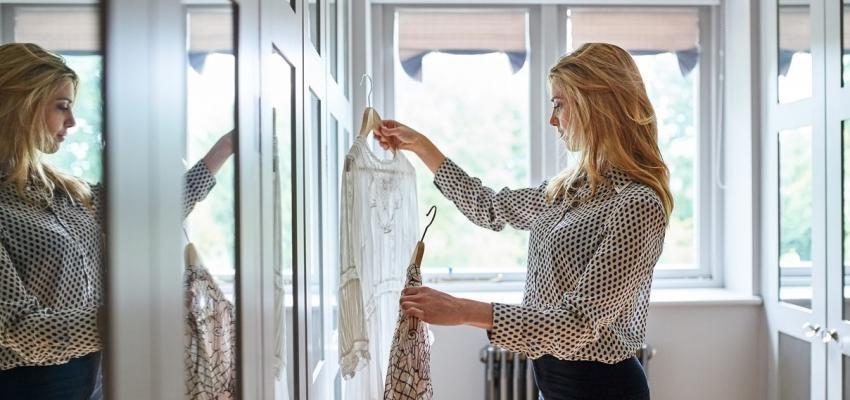 5 acessórios para organizar os armários