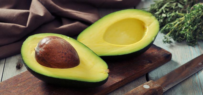 8 benefícios do abacate para a saúde