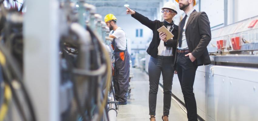 Segurança e saúde no trabalho: tudo o que deve saber