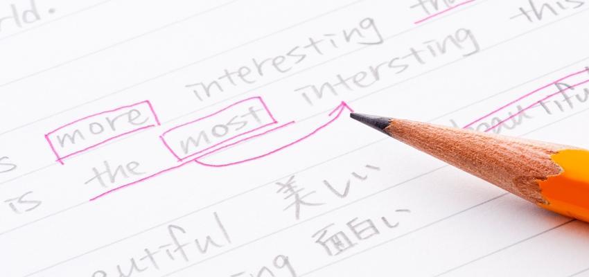 Inglês: como treinar a gramática online