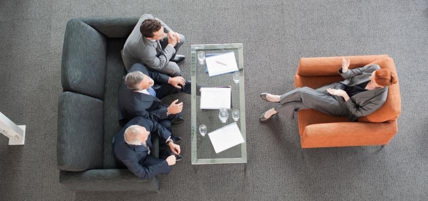8 perguntas mais frequentes numa entrevista de emprego