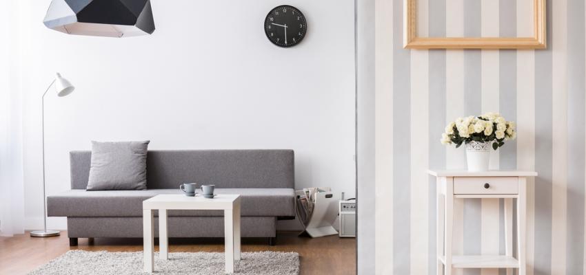 Papel de parede: 6 formas criativas de o usar