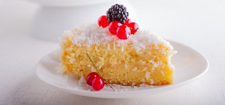 Resultado de imagem para site e-konomista.pt receitas bolo coco