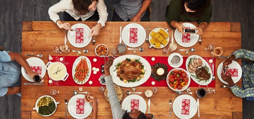 5 receitas de Natal simples e descomplicadas: uma consoada de sabor