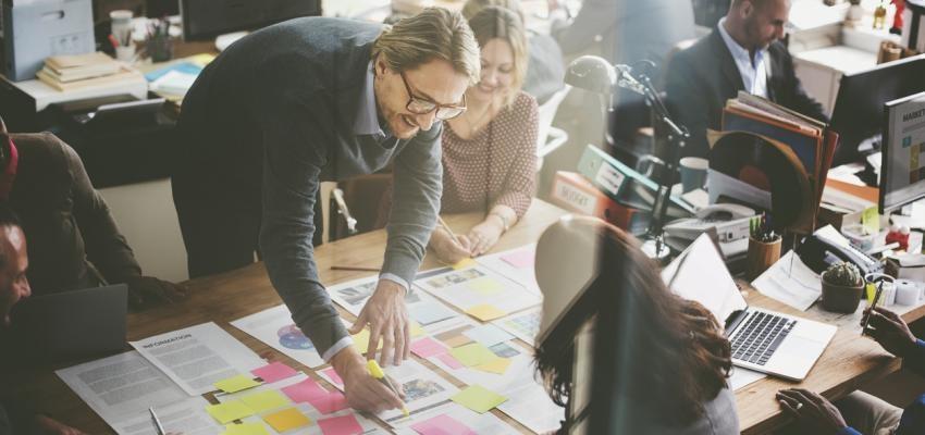 Reunião de trabalho: 9 dicas para brilhar