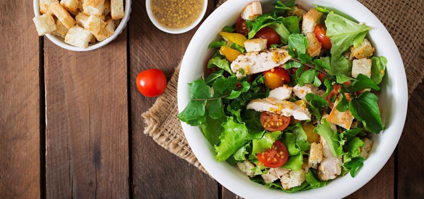 Resultado de imagem para site e-konomista.pt receitas Salada de frango