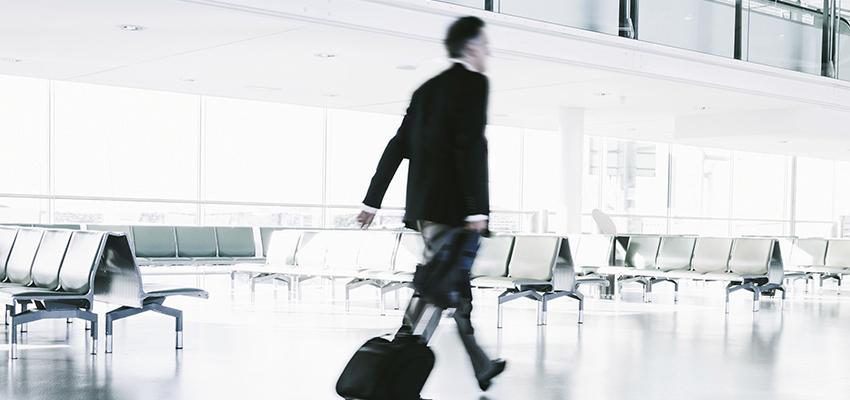 Viagem a trabalho: quais os direitos do trabalhador?