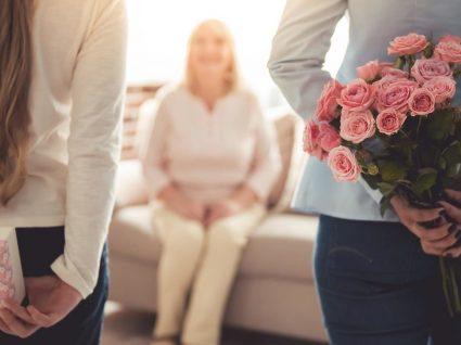 Prendas para avós: 11 sugestões